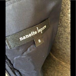 Nanette Lepore Dresses - Nanette Lepore eyelet dress.